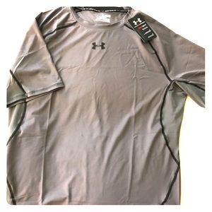 Under Armour men's heat gear performance shirt